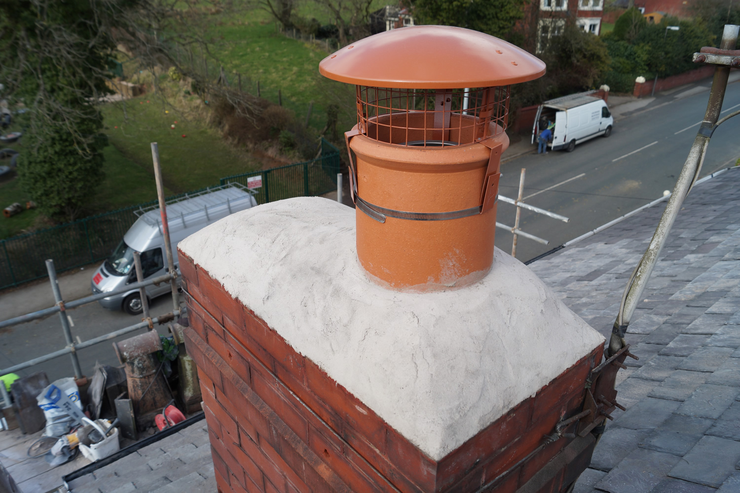 Chimney Lining Systems