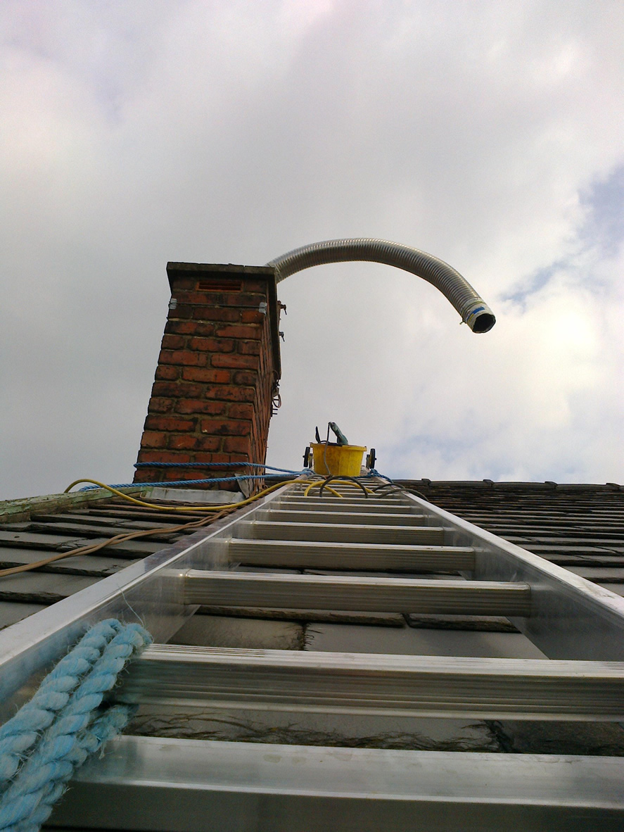 Chimney Liners North West Stove Installations